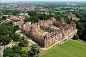 W Akademii Finansów i Biznesu Vistula można zdobyć dyplom University of London