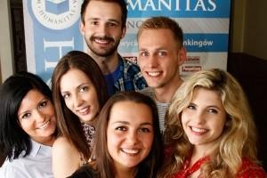 Nowości w Humanitas! Coaching, Elektroradiologia, Marketing Polityczny i inne