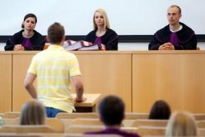 Studiuj Prawo w Wyższej Szkole Prawa i Administracji