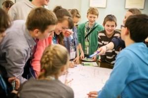 Uniwersytet Ekonomiczny w Poznaniu szkoli młodych rekinów biznesu