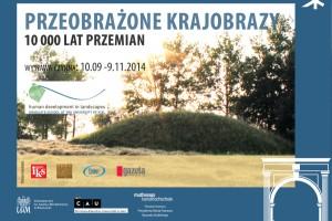 """UAM Poznań zaprasza na """"10 000 lat przemian"""""""