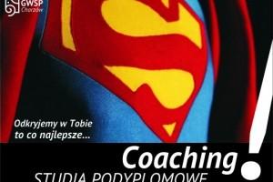 Coaching - postaw na rozwój GWSP Chorzów