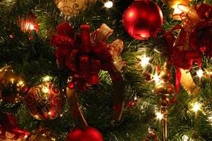Choinka dla studentów Politechniki Gdańskiej, czyli Christmas party