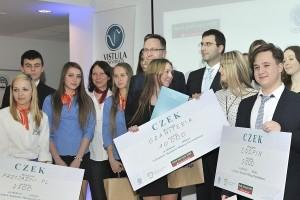 Licealiści z Dolnego Śląska i Mazowsza wygrali pieniądze na własną działalność
