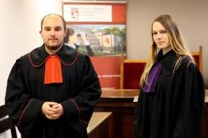 Studia prawnicze II stopnia w WSAiB w Gdyni - wiedza prawnicza kluczem do kariery!