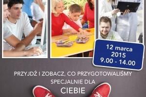 Dzień Otwarty Uniwersytetu Pedagogicznego KEN w Krakowie
