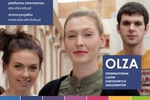 Akademia Humanistyczno-Ekonomiczna w Łodzi bada losy absolwentów