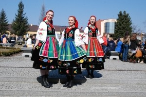 Dzień Otwarty Instytutów PWSTE w Jarosławiu