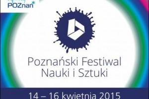 XVIII Poznański Festiwal Nauki i Sztuki