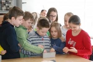 Uniwersytet Dziecięcy w PWSTE w Jarosławiu