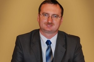 PWSTE w Jarosławiu ma nowego rektora