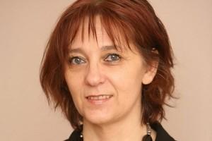 O potrzebie praktycznego kształcenia opowiada dr Lucyna Kwiatkowska, Prorektor WSIiZ