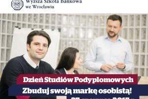 Zbuduj swoją markę przed latem z WSB we Wrocławiu