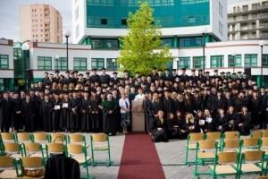 Sukces Uczelni Łazarskiego w rankingu Wydziałów Prawa