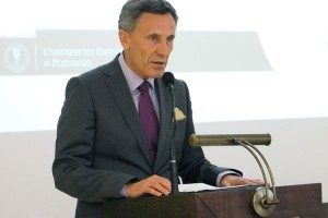 Dobry start na rynku pracy z UE w Poznaniu