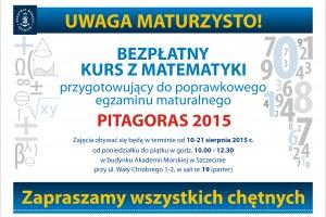 Akademia Morska w Szczecinie rekrutuje studentów i szkoli kandydatów