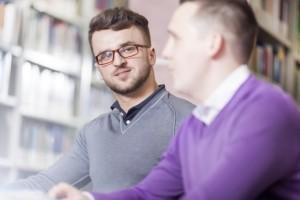 """Planujesz zarządzać własną firmą? Wybierz kierunek """"Innowacje i przedsiębiorczość"""" na Uczelni Łazarskiego"""