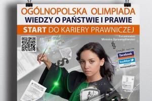 VII Edycja Ogólnopolskiej Olimpiady Wiedzy o Państwie i Prawie