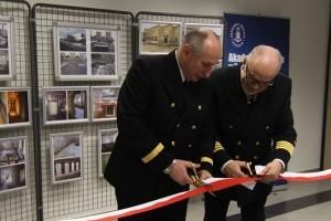 Nowa siedziba Wydziału Mechanicznego Akademii Morskiej w Szczecinie