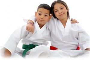 Judo uczy zachowań społecznych