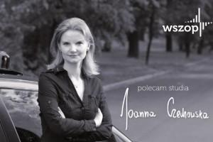 Rozmowa z nadkomisarz Joanną Czechowską - nauczycielem akademickim WSZOP