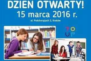 Uniwersytet Pedagogiczny im. KEN w Krakowie zaprasza na Dzień Otwarty