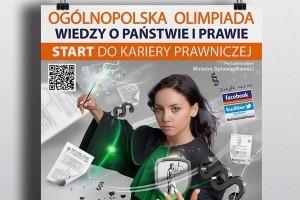 Finał siódmej Ogólnopolskiej Olimpiady Wiedzy o Państwie i Prawie
