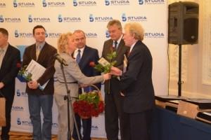 Elektrotechnika PWSZ w Pile nagrodzona certyfikatem Studia z przyszłością