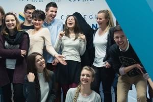 W Collegium Da Vinci ruszyla rekrutacja na studia