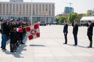 Centralne Obchody Dnia Strażaka 2016 i Promocja Oficerska