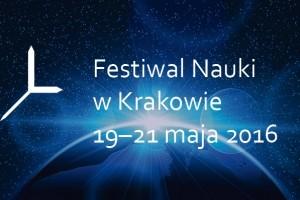 Rozpoczyna się XVI Festiwal Nauki w Krakowie