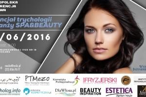 """Konferencja """"Potencjał trychologii w branży Spa & Beauty"""" w WSIiZ"""
