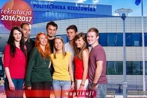 Ruszyła rekrutacja na studia w Politechnice Rzeszowskiej