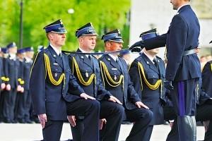 Szkoła Główna Służby Pożarniczej uczelnią akademicką