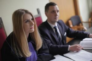 Wydział Prawa Łazarskiego najlepszą niepubliczną szkołą prawa w Polsce