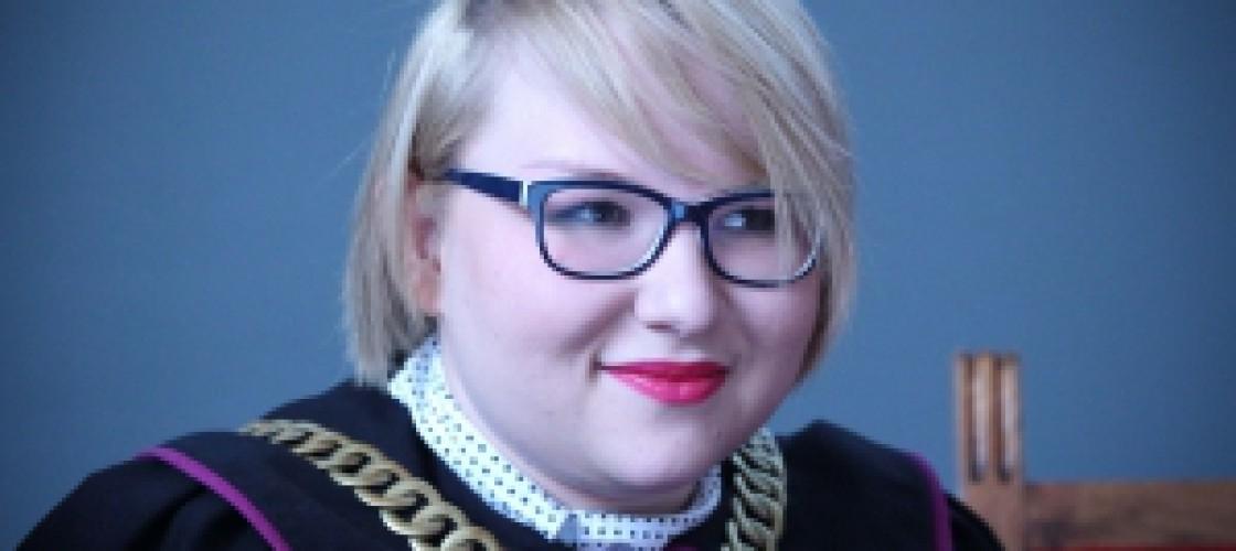 Prawo na uczelni prywatnej - wywiad ze studentką WSAiB w Gdyni
