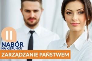 Studiuj Zarządzanie Państwem na UAM w Poznaniu