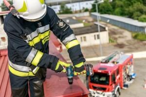 Wybierz studia w Szkole Głównej Służby Pożarniczej w Warszawie