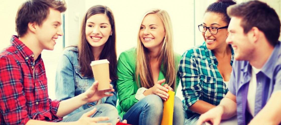 Program Erasmus+ to mobilność, innowacje, rozwój