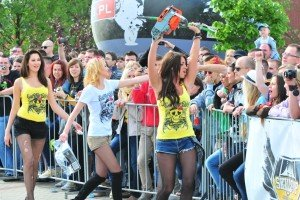 Życie studenckie w Bydgoszczy