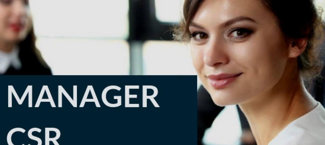 Manager CSR - studia podyplomowe w Collegium Civitas
