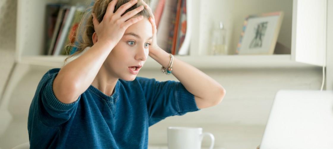 Jak pokonać strach przed trudnym zadaniem - maturą?