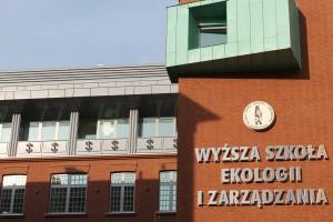 Dlaczego warto studiować w Wyższej Szkole Ekologii i Zarządzania w Warszawie?