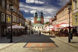 Studia w Gnieźnie - kierunki, specjalności, rekrutacja