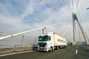 Logistyka w Katowicach