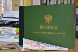 Konkurs o indeks Powiślańskiej Szkoły Wyższej