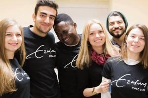 Czarnogóra, Kambodża, Kolumbia – na wyciągnięcie ręki w PWSZ w Pile
