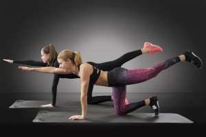 Nowa energia na wiosnę, bądź aktywna, bądź fit