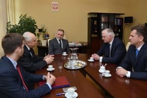 Konsolidacja Uniwersytetu Zielonogórskiego z PWSZ w Sulechowie coraz bliżej