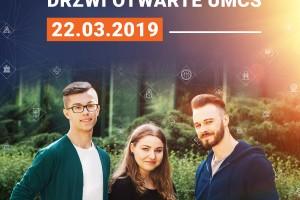 Drzwi Otwarte na UMCS w Lublinie pełne atrakcji